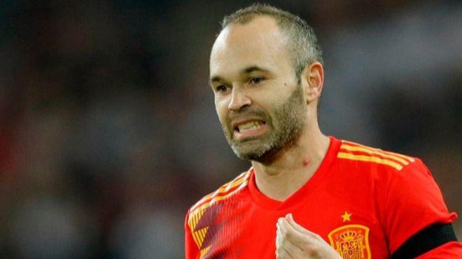 'Todos hemos aprendido cómo jugarle a España'