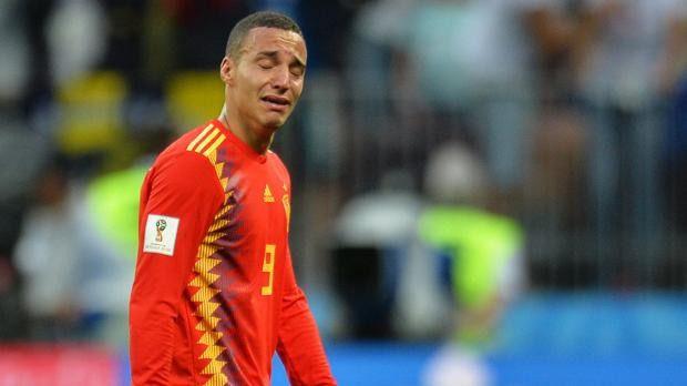 Rodrigo confiesa su dolor: 'Hoy es seguramente el día más triste de mi vida'