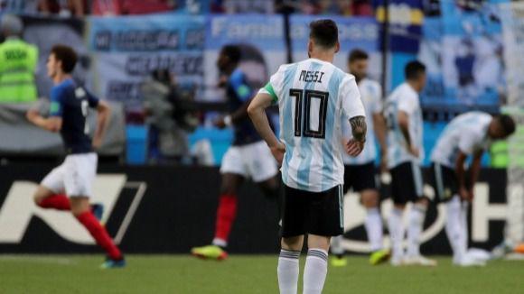 Así quedan los cuartos de final sin Messi, Ronaldo ni España