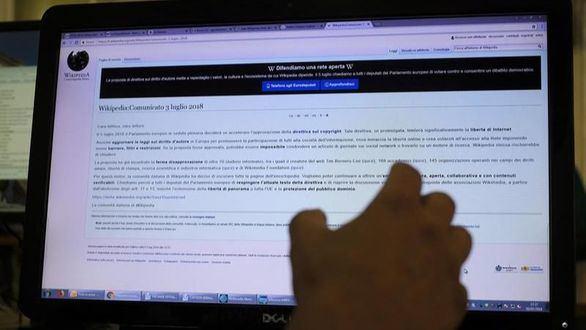 Europa rechaza reformar la ley de derechos de autor