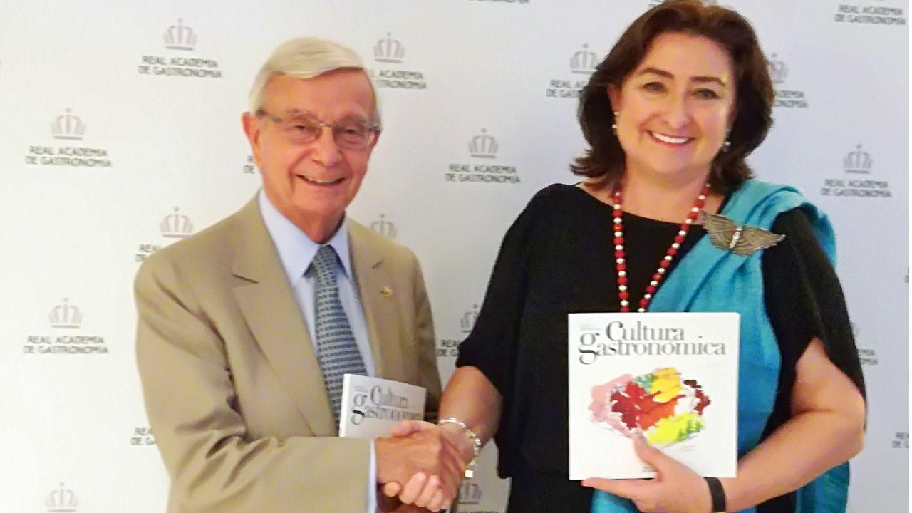 Nueva Revista Española de Cultura Gastronómica