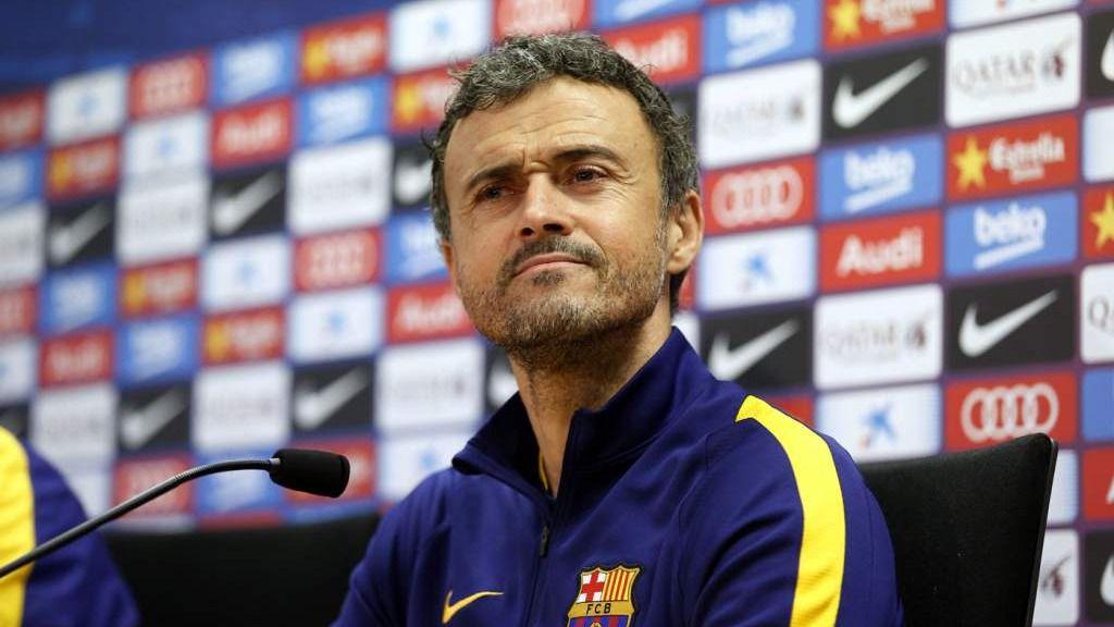Rubiales elige a Luis Enrique para entrenar a la Selección Española