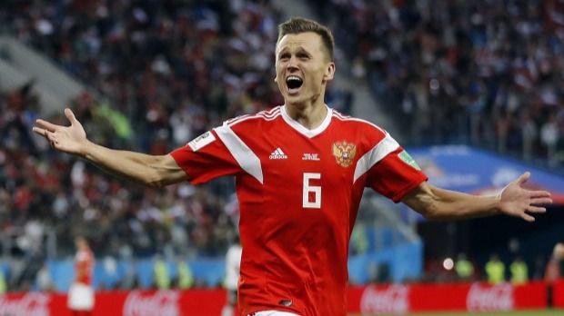 ¿Se ha dopado la selección de Rusia para ganar a España en su Mundial?