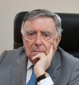 Luis María Anson, Máster de Oro del Real Fórum de Alta Dirección