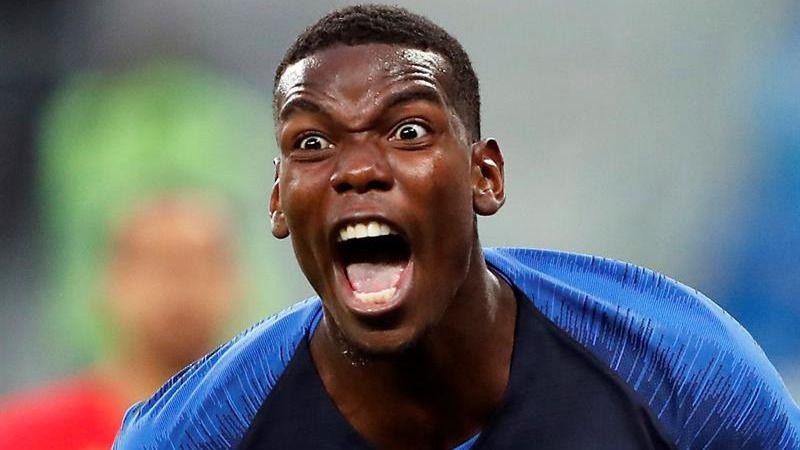 Francia llega a su tercera final mundialista