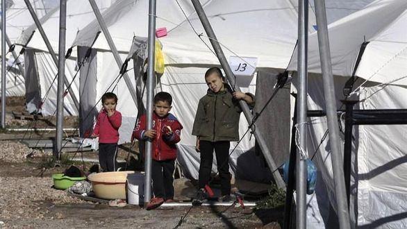 España, obligada a tramitar 19.449 peticiones de asilo