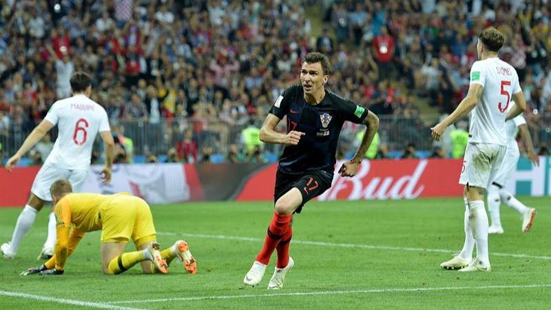 Croacia sobrevive a su tercera prórroga para llegar a la final |2-1