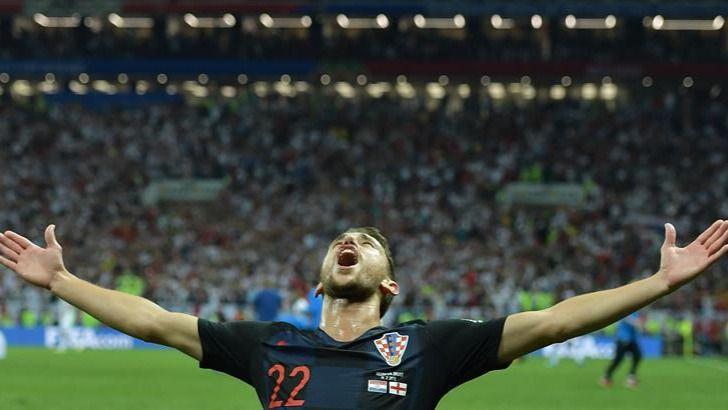 Croacia escribe una página de oro en su historia deportiva