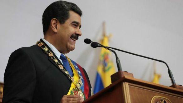 Maduro apoya la masacre de Nicaragua y convoca nuevas elecciones