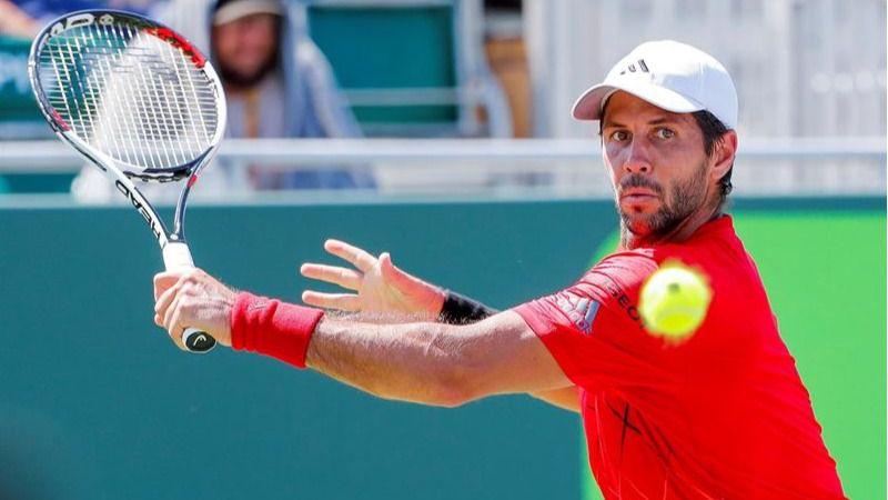 Investigan a Marrero y Verdasco por un posible amaño en Wimbledon