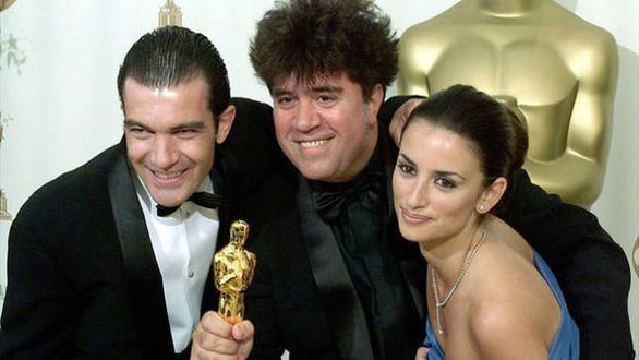 Penélope Cruz y Antonio Banderas, nominados a los premios Emmy