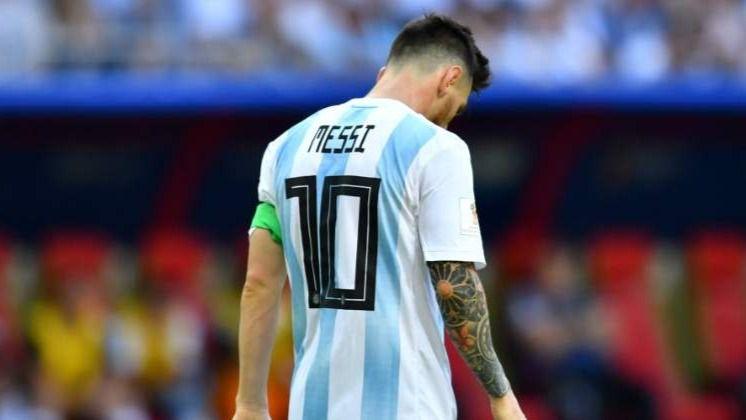 ¿Puso y quitó jugadores Lionel Messi en la Argentina del Mundial?