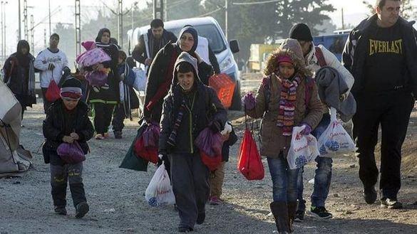 La ONU, sin Estados Unidos, cierra su primer gran pacto para gestionar las migraciones