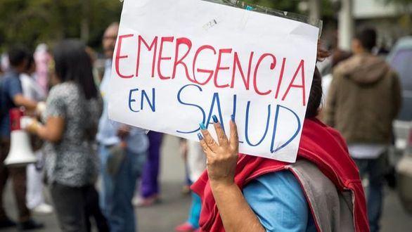 El chavismo no da respuestas al conflicto laboral más grande de la era Maduro