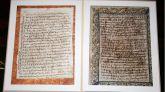 Las dos cartas manuscritas de Santa Teresa recuperadas en Valladolid