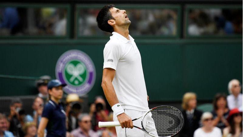 Djokovic gana a Nadal y confirma su renacer | 3-2