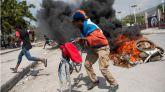 El Grupo Ávila manifiesta su preocupación ante los violentos sucesos de Haití