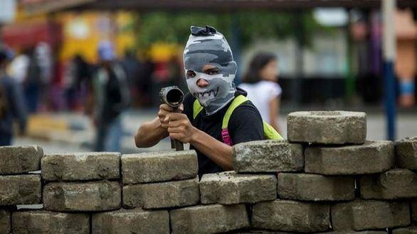 El Gobierno de Nicaragua toma Masaya, el mayor bastión de la oposición