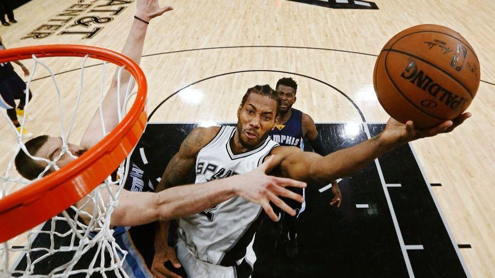 NBA. Insólito: los Spurs se hacen con DeRozan a cambio de Leonard pero éste se rebela