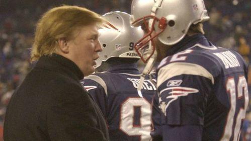 NFL. Trump vuelve a reclamar que los jugadores que protesten ante el himno sean inhabilitados