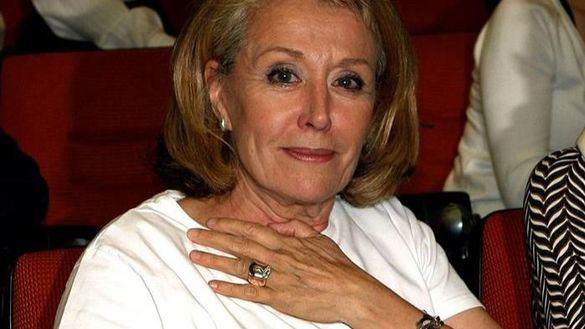 Rosa María Mateo, administradora única provisional de RTVE