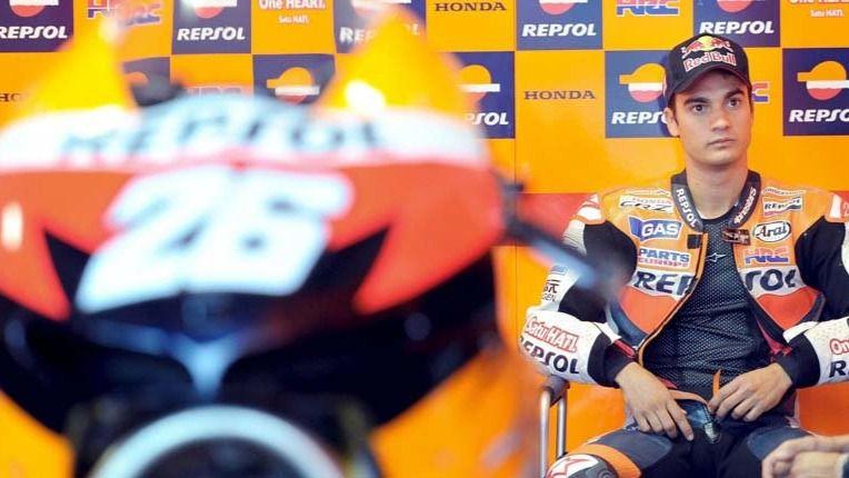 La confesión más dolorosa de Dani Pedrosa tras su retirada de las motos