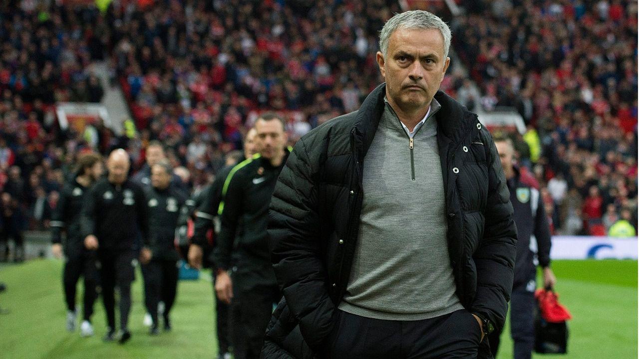 El Liverpool golea al United y Mourinho ya ataca a su propia directiva