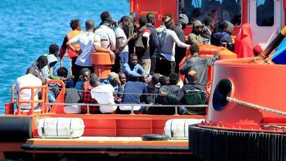 El Gobierno reconoce la situación de emergencia en inmigración