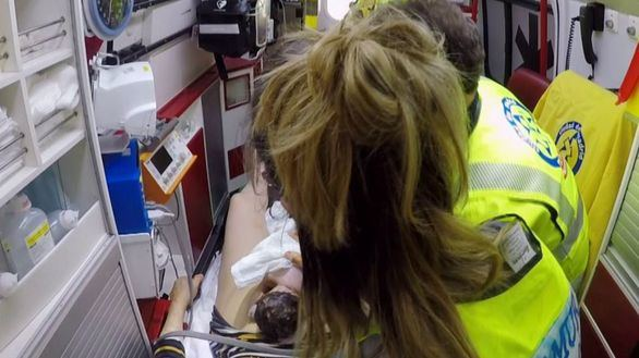 Ambulancias sigue cayendo mientras Planeta Calleja se mantiene