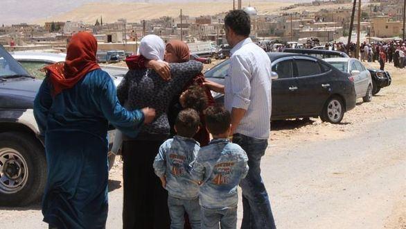 Aumentan las cifras del tráfico de personas con el movimiento de refugiados