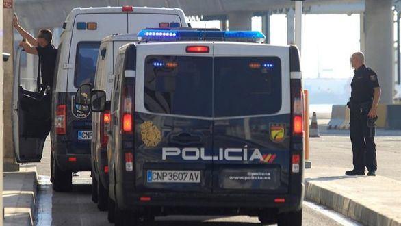 La Policía Nacional detiene en Vitoria a un miembro de Dáesh