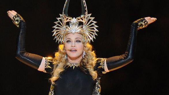 Madonna cumple 60 años: la vida de la reina del pop en 10 discos