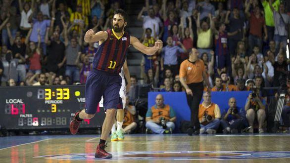 La 'Bomba' Navarro deja el baloncesto