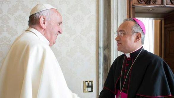Importante cambio en el Vaticano