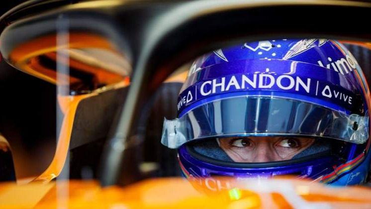 Accidente espeluznante de Ericsson y Alonso esconde su futuro