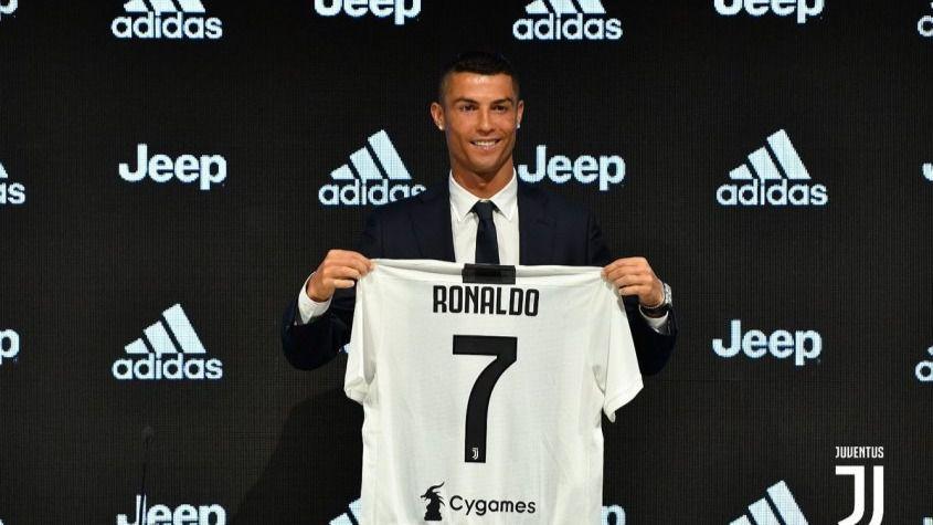 El Real Madrid no asaltó la banca en el mercado en que dejó salir a Ronaldo