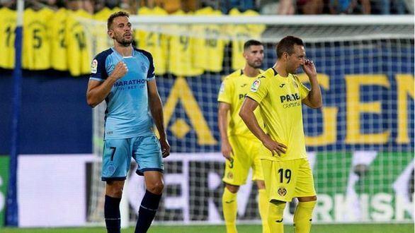 Stuani da aire al Girona y dudas al Villarreal | 0-1