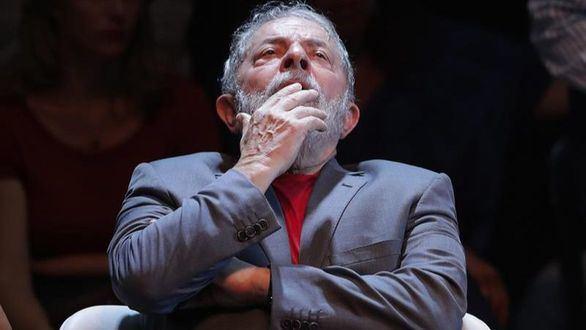 La Justicia apea a Lula de la carrera electoral
