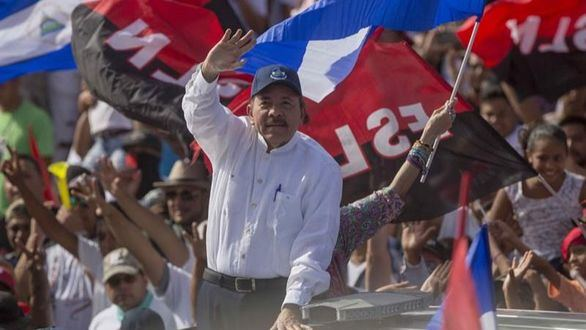 Ortega cierra las puertas de Nicaragua a la misión de la ONU