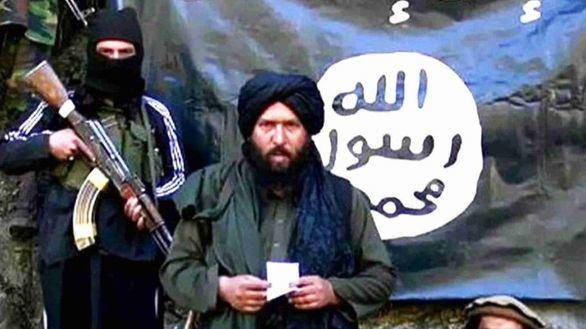 Estados Unidos abate al líder de Daesh en Afganistán