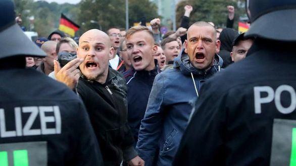 El ministro de Exteriores alemán llama a
