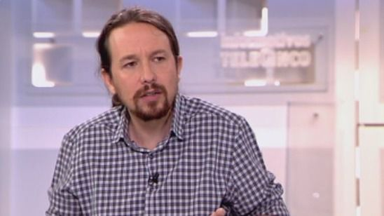 Iglesias acuerda con Sánchez subir el IRPF a las rentas más altas