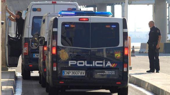 Marlaska envía a 600 antidisturbios a Cataluña por la Diada y el 1-O