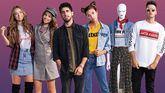"""El Corte Inglés presenta su moda joven en la serie """"Pipol in da house"""""""