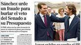 Jose María Aznar ajusta cuentas