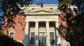 Edificio de la Real Academia Española.