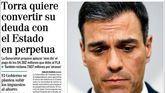 PP y Cs ven el final del Gobierno Sánchez