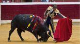 El Juli y Diego Urdiales se ganan sendas orejas en la feria de Logroño