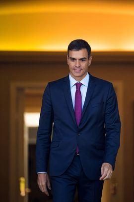 Pedro Sánchez quiere visitar Cuba como Felipe González
