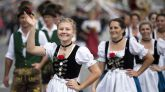 Arranca la Oktoberfest, el ritual bávaro que homenajea a la cerveza